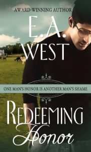 Redeeming Honor cover art