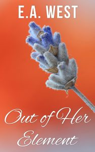 Out of Her Element cover art